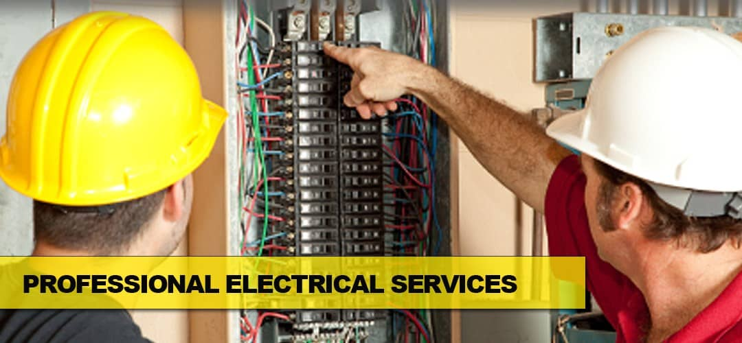 St. Louis electrical professionals
