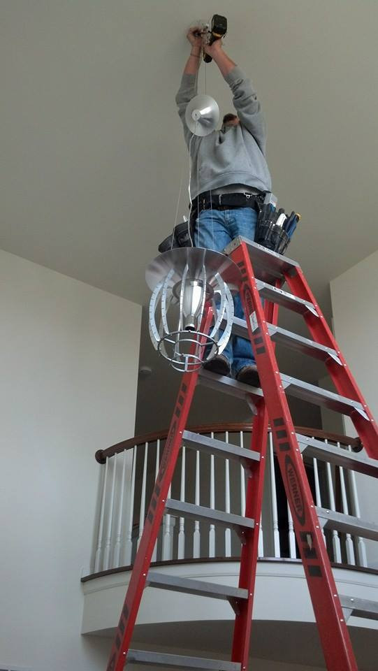 Project Gallery Electrician St Louis Anytime Electric