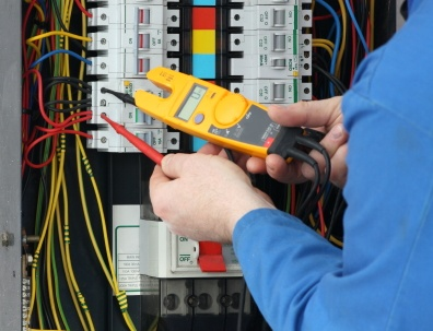 electrical safety inspection electric repairs electric inspection rh anytimeelectricstl com Residential Wiring Color Codes Residential Wiring Book
