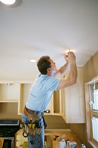 St. Louis lighting repair