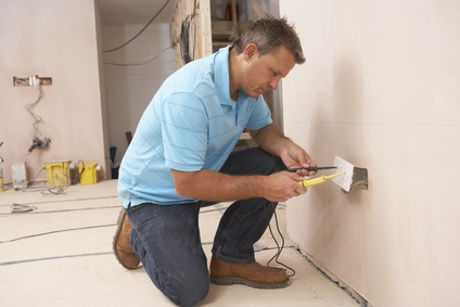 Webster Groves, MO electrician